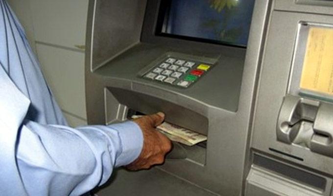 નવી નોટો માટે ATM તૈયાર કરવા ૧૦ દિવસ લાગશે: SBI