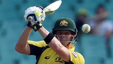 ઑસ્ટ્રેલિયાએ ત્રીજી વન્ડે 7 વિકેટ જીતી